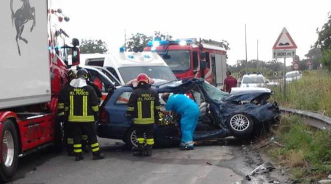 Tragedia di Ferragosto: Raffaele Iazzetta guidava senza patente