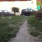 Carmine Attanasio denuncia il degrado dell'area Collinare