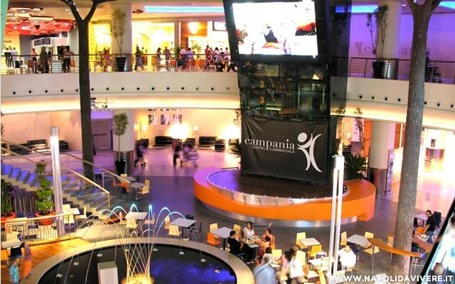 Centro Commerciale Campania: quattro giorni di eventi per festeggiare i suoi 8 anni