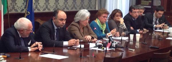 Commissione parlamentare Antimafia: in arrivo a Napoli il 14 e 15 settembre