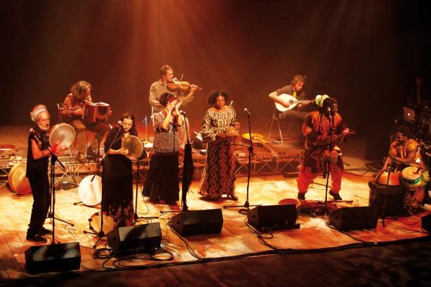 Festival Ethnos: si parte da Napoli il 10 settembre