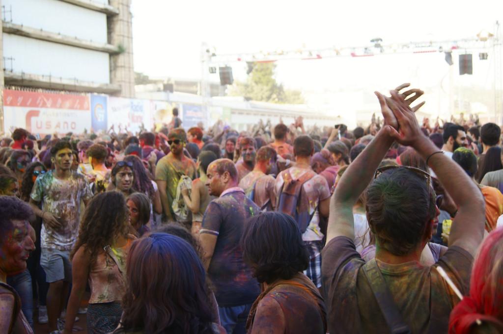 Festival dell'Oriente Napoli