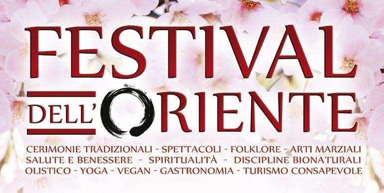 Il Festival dell'Oriente arriva a Napoli per la prima volta