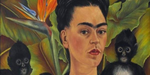 """""""Frida Kahlo. Bailando a la vida"""": spettacolo teatrale al Pan"""