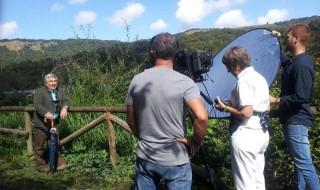 Geo & Geo a Napoli: il programma della Rai, al Cratere degli Astroni