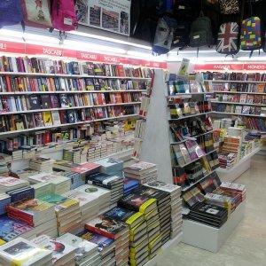 Librerie a Napoli: due nuove librerie aprono al Vomero e a Port'Alba