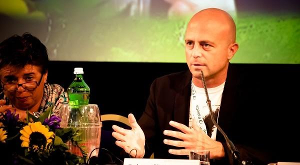 Luca Abete ospite al Forum Internazionale Polieco sull'Economia dei rifiuti