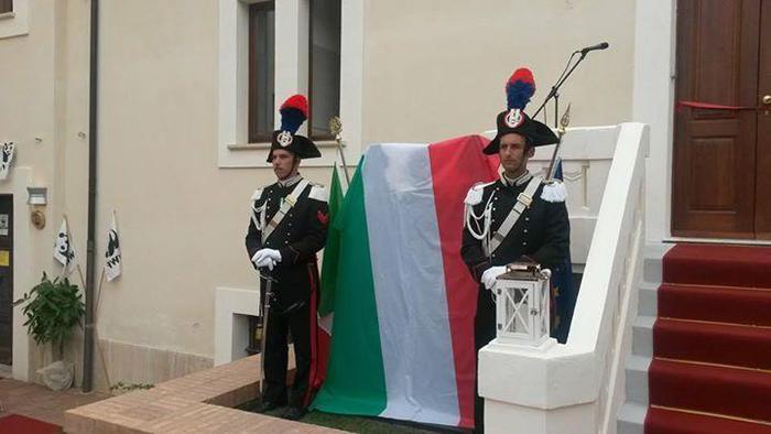 Magistrato Federico Bisceglia: era in servizio a Napoli, area parco Catanzaro a lui dedicata,