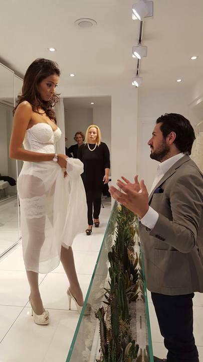 Mariana Rodriguez e la sua bellezza (FOTO IN ESCLUSIVA)