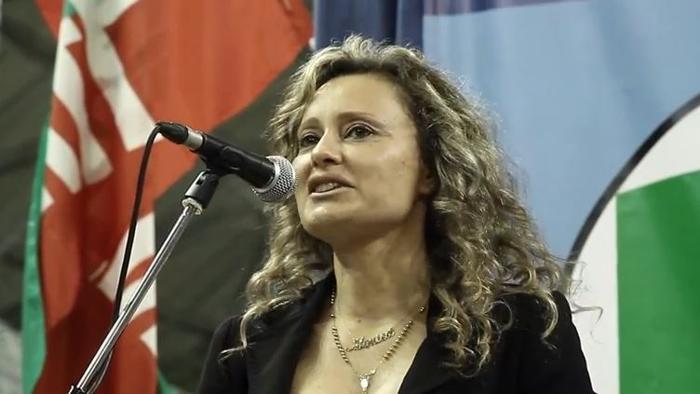 Monica Paolino di dimette: