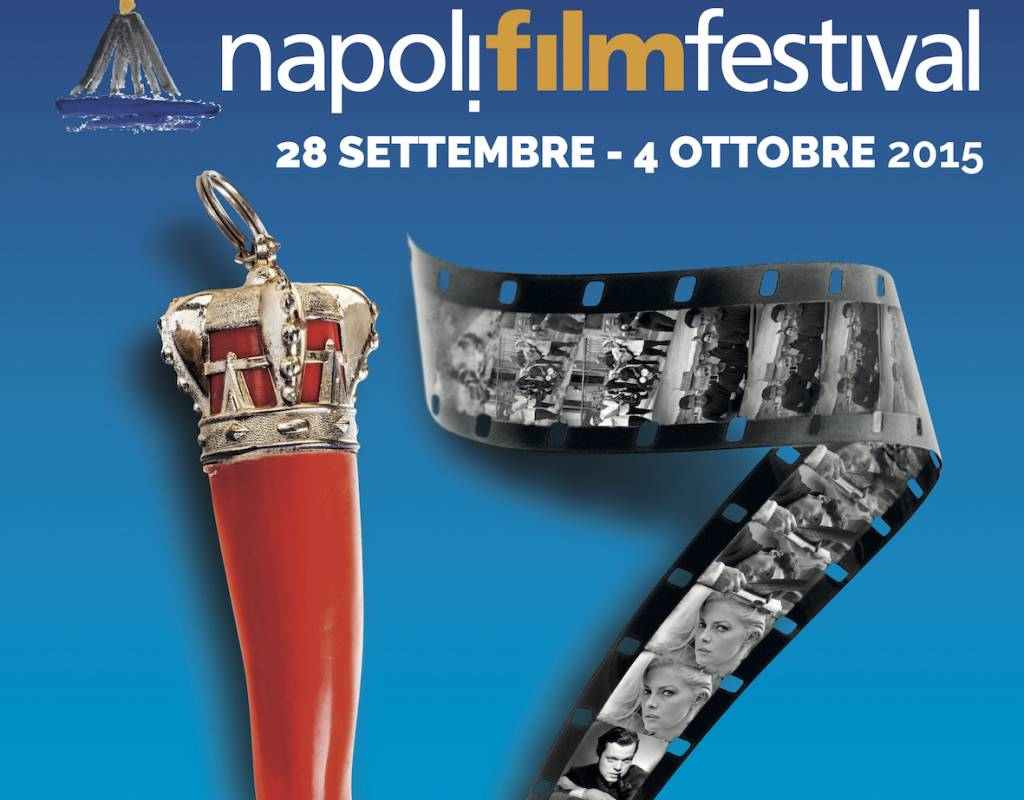 Napoli Film Festival: arriva la 17esima edizione con tante iniziative imperdibili