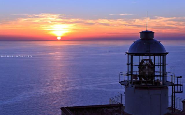 Open Lighthouse: visite guidate ai fari più belli della Campania