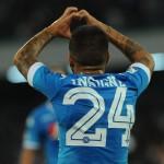 Napoli Juventus 2-1, Insigne, Higuain e Lemina