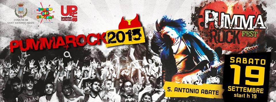 PummaRock Fest: arriva alla sesta edizione il festival abatese
