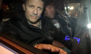 """Arrestato Raffaele Rende, il feritore di Nicola Barbato. """"Sono io, non sparate"""" queste le prime parole nel momento dell'arresto a San Giovanni a Teduccio"""