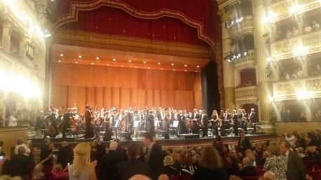 Zubin Mehta: lunghi applausi al San Carlo di Napoli