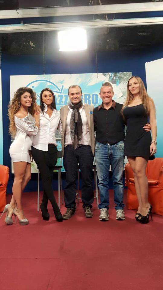 azzurro time TLA Napoli tifosi bruno marra