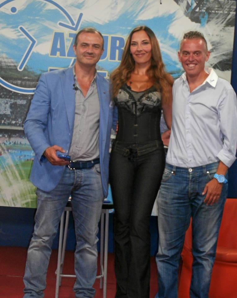 Azzurro Time, perchè il Napoli non si discute ma si ama