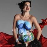 Miss Lato B Donna, vince la napoletana Claudia Letizia