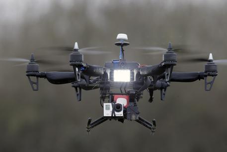 Droni e satelliti contro abusivismo per prevenire l'illegalità