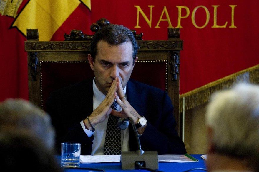 Elezioni comunali Napoli: Pd e Forza Italia già a lavoro