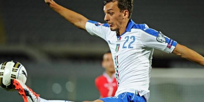 Gabbiadini si prenota per un posto da titolare dopo la prova in nazionale