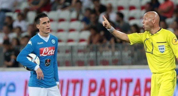 Mtv 8: niente Legia Varsavia – Napoli, in chiaro c'è la Fiorentina