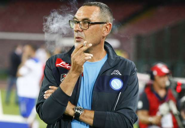 Napoli-Lazio, 4-3-3 o 4-3-1-2? E' ballottaggio