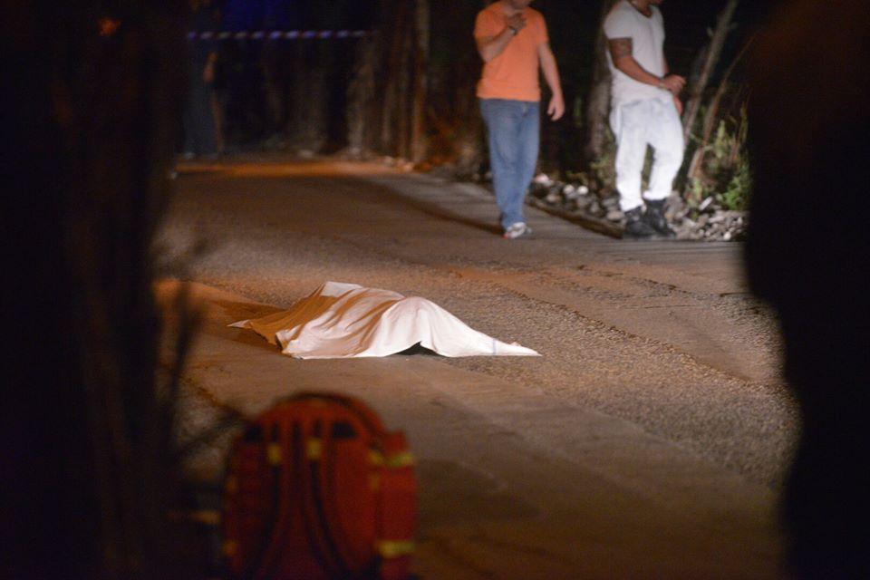 San Pietro a Patierno: uomo assassinato a colpi di pistola