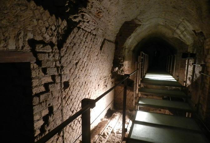 Scavi del Rione Terra, Pozzuoli: riapriranno ad ottobre
