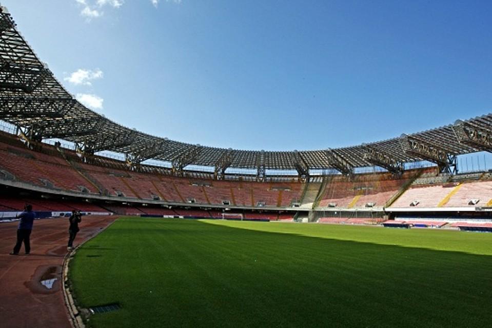 Stadio San Paolo, per due mesi l'anno sarà tutto a disposizione del Comune