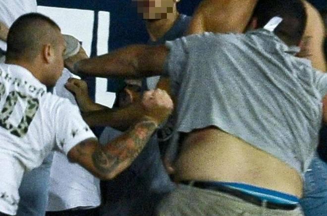 Stadio San Paolo a rischio chiusura dopo l'accoltellamento