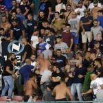 Scontro tra tifosi al San Paolo: probabile faida di camorra avvenuta allo stadio
