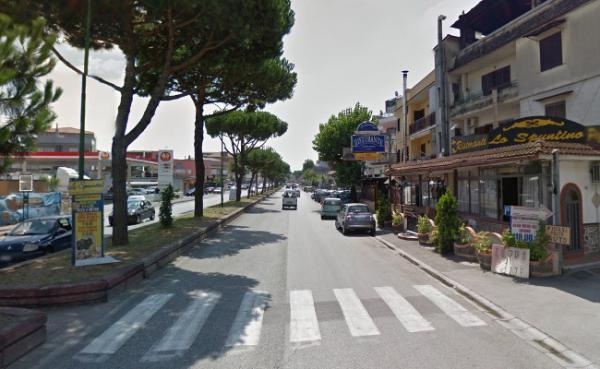 Sparatoria a Villaricca tra commercianti, due feriti