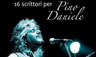 """sarà presentato il 31 ottobre """"Ho sete ancora"""", il  libro omaggio a pino Daniele"""
