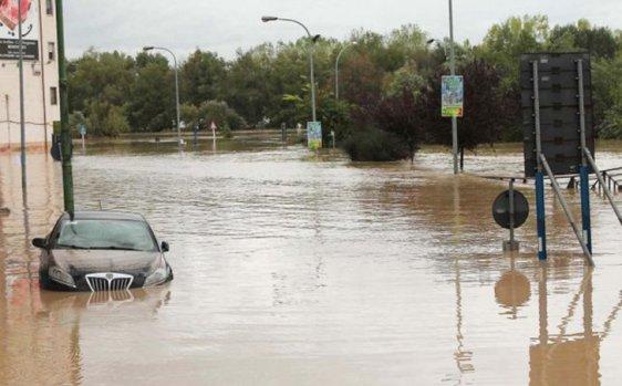 Alluvione nel Sannio: i danni potrebbero arrivare a centinaia di milioni di euro