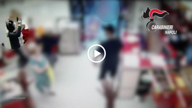 Anatoliy Korol, il video di come tentò di bloccare i rapinatori