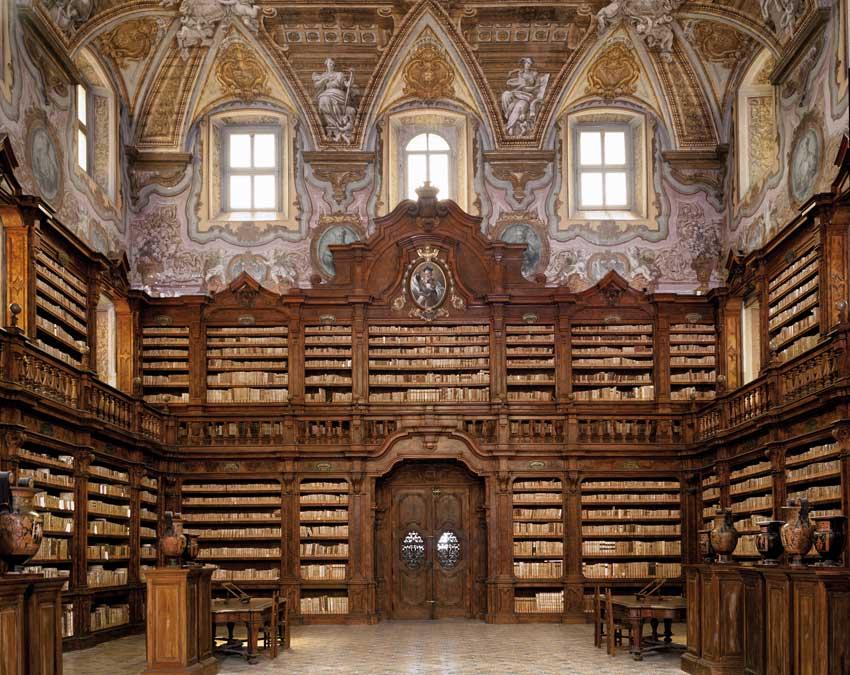 Biblioteca dei Girolamini: apertura straordinaria domenica 11 ottobre