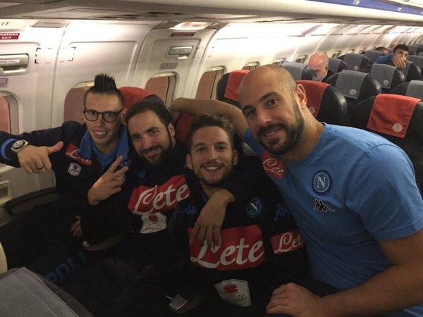 Chievo Napoli 0-1: decide il solito Higuain. Azzurri alla quarta vittoria consecutiva (FOTO)