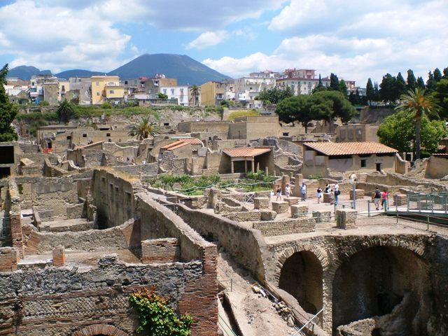 Capitale della cultura 2016, Mantova vince su Ercolano