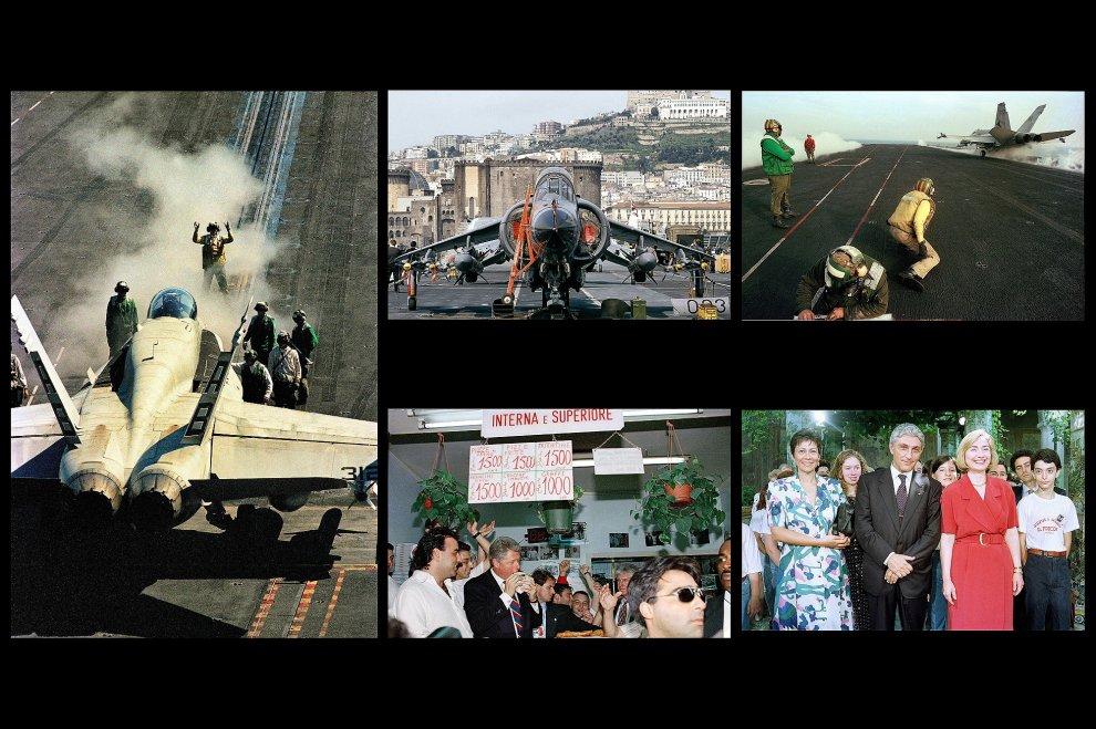 Controluce 1991-2014: la mostra fotografica che racconta Napoli negli ultimi 25 anni