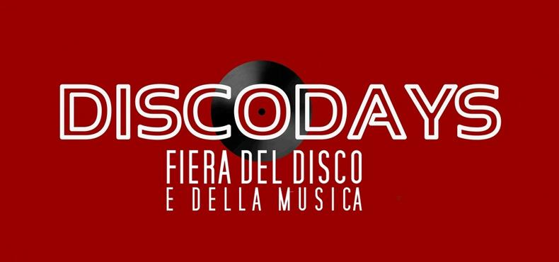 DiscoDays: la fiera del disco e della musica al Teatro Palapartenope