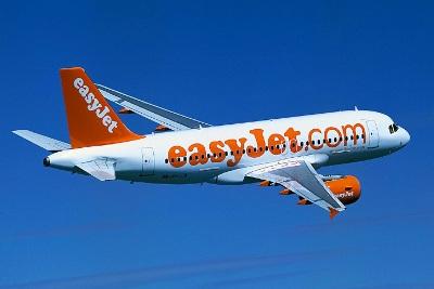 EasyJet: sette nuove destinazioni a Napoli