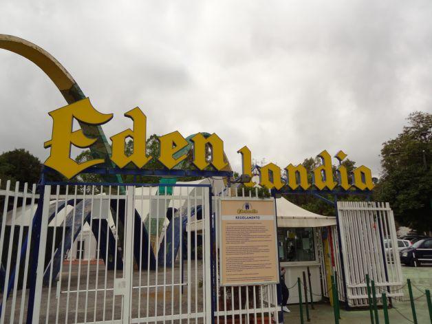 Edenlandia riapre entro Pasqua 2016
