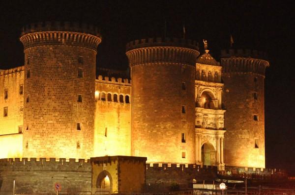 Fantasmi al Castello: la notte di Halloween al Maschio Angioino