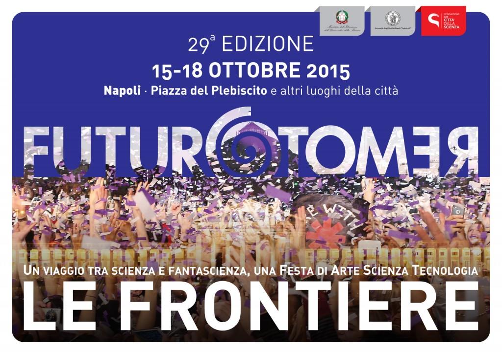 Futuro Remoto: la 29° edizione in Piazza del Plebiscito a Napoli