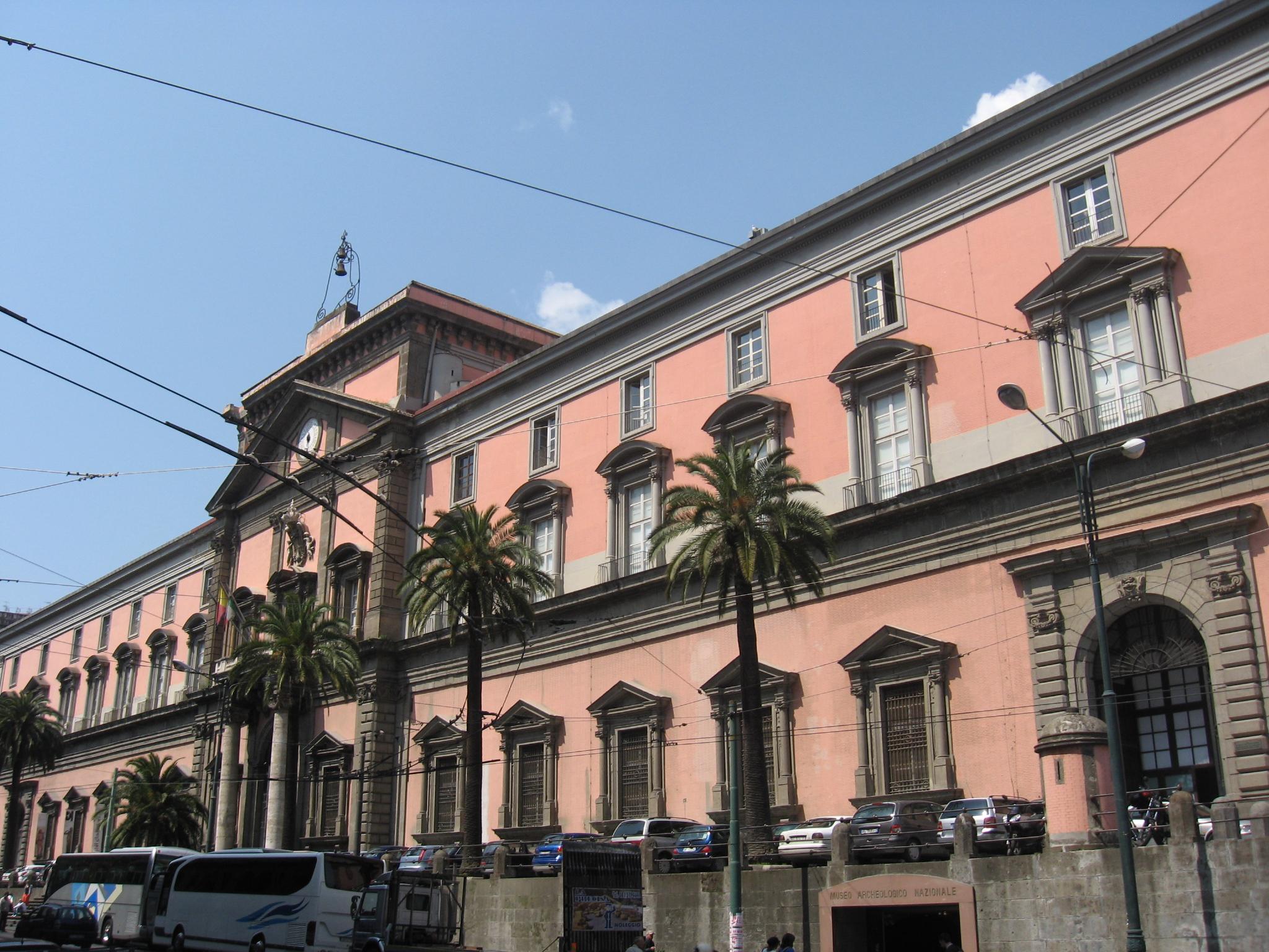 I Beni Culturali Invisibili: il 27 ottobre in mostra i tesori nascosti del Museo Archeologico di Napoli