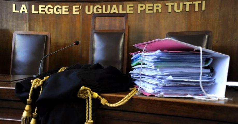 Isochimica: al via l'udienza preliminare ad Avellino