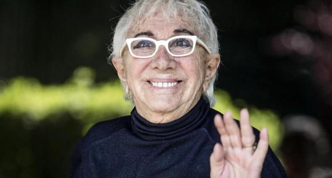 """Lina Wertmüller compie 91 anni, de Magistris: """"auguri dal profondo del cuore di ogni napoletano"""""""