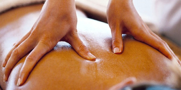 Massaggi hot: Centro massaggi sequestrato a Napoli